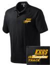 Kenowa Hills High SchoolTrack