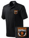 Pontiac Central High SchoolFootball
