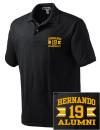 Hernando High School