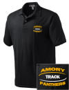 Amory High SchoolTrack