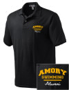 Amory High SchoolSwimming