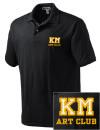 Kings Mountain High SchoolArt Club