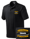 Perquimans County High SchoolTrack