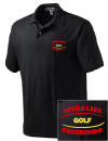 Devils Lake High SchoolGolf