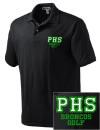 Parkrose High SchoolGolf
