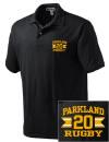 Parkland High SchoolRugby