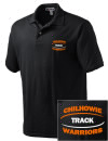 Chilhowie High SchoolTrack