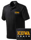 Kiowa High SchoolTrack