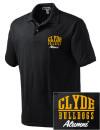 Clyde High SchoolNewspaper