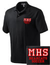 Mena High SchoolSoccer