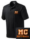 Magnet Cove High SchoolSoftball