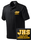 Junction High SchoolCheerleading