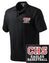 Coosa High SchoolBasketball