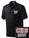 Coosa High SchoolHockey