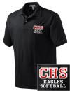 Coosa High SchoolSoftball