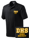 Doniphan High SchoolHockey