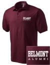 Belmont High School