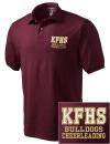 Kings Fork High SchoolCheerleading