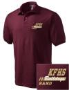 Kings Fork High SchoolBand