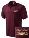 Kings Fork High SchoolYearbook