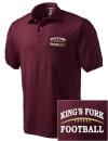 Kings Fork High SchoolFootball