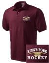 Kings Fork High SchoolHockey