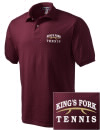 Kings Fork High SchoolTennis