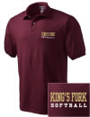 Kings Fork High SchoolSoftball