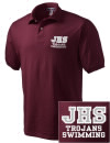 Jenks High SchoolSwimming