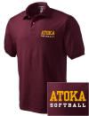 Atoka High SchoolSoftball