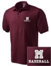 Morgan High SchoolBaseball