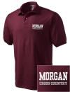 Morgan High SchoolCross Country