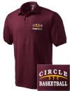 Circle High SchoolBasketball