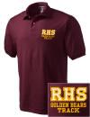 Robertsdale High SchoolTrack