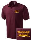 Robertsdale High SchoolGolf