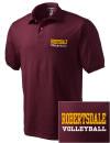 Robertsdale High SchoolVolleyball
