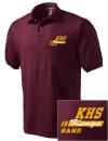 Ketchikan High SchoolBand