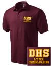 Dimond High SchoolCheerleading