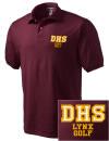 Dimond High SchoolGolf
