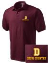 Dimond High SchoolCross Country