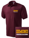 Dimond High SchoolCheerleading
