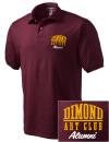 Dimond High SchoolArt Club
