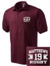 Matthews High SchoolRugby