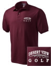 Desert View High SchoolGolf