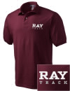 Ray High SchoolTrack