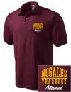 Nogales High SchoolYearbook