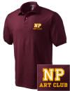 North Pulaski High SchoolArt Club