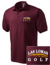 Las Lomas High SchoolGolf
