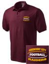 Crescent City High SchoolFootball