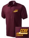 Crescent City High SchoolTrack